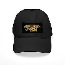Fanfuckingtastic Since 1934 Baseball Hat