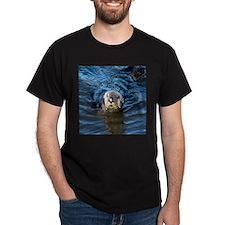 Alaska Sea Otter T-Shirt