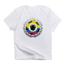 Cute World cup Infant T-Shirt
