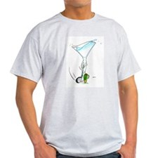 Cute Martinis T-Shirt