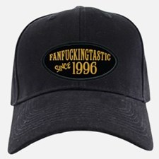 Fanfuckingtastic Since 1996 Baseball Hat