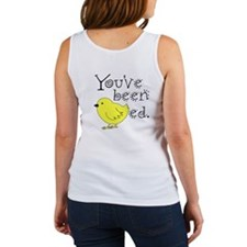 Chicked Tank Top
