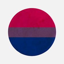 "Vintage Bisexual Pride 3.5"" Button (100 pack)"