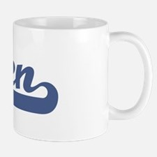Owen (sport-blue) Mug