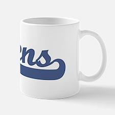 Owens (sport-blue) Mug