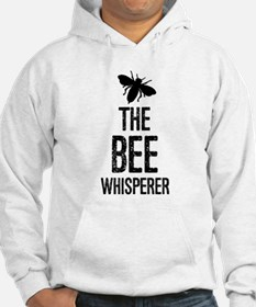 The Bee Whisperer Hoodie