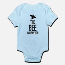 The Bee Whisperer Body Suit