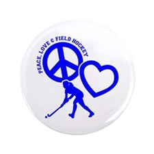 P,L,FIELD HOCKEY Button
