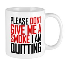 Cute Quit Mug