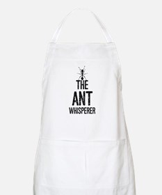 The Ant Whisperer Apron