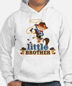 Cowboy Little Brother Hoodie Sweatshirt