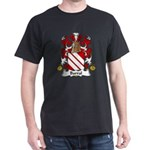 Barral Family Crest Dark T-Shirt