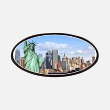 New York/Statue of Liberty Patch