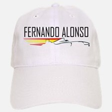 fernando alonso tee.png Hat