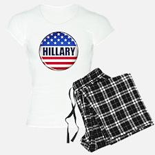 Vote Hillary 2016 Pajamas