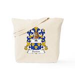 Bardot Family Crest Tote Bag