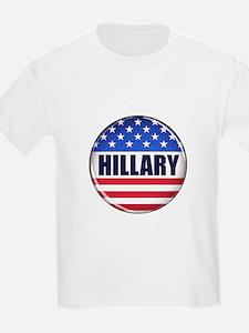 Vote Hillary 2016 T-Shirt