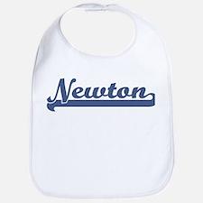 Newton (sport-blue) Bib