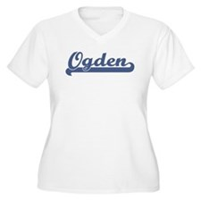Ogden (sport-blue) T-Shirt