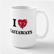 I love Castaways Mugs