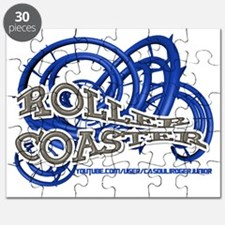 Youtube channel Roller Coaster BWS Puzzle