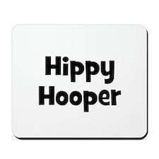 Hippy Hooper Mousepad