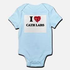 I love Cath Labs Body Suit