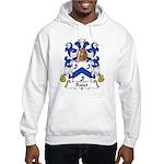 Badet Family Crest Hooded Sweatshirt