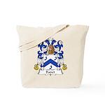 Badet Family Crest  Tote Bag
