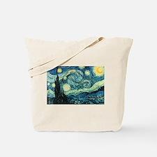 Art Gallery Tote Bag