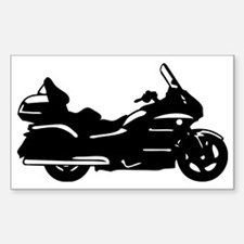 Cute Gold wing Decal