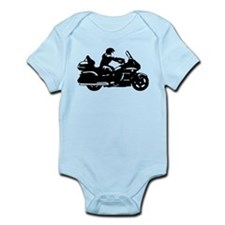 goldwing biker Body Suit