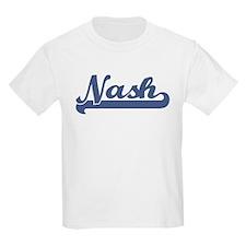 Nash (sport-blue) T-Shirt