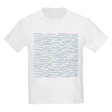 School of Ballyhoo T-Shirt