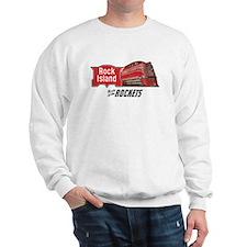 Rock Island 2 Sweatshirt