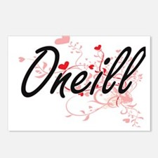Oneill Artistic Design wi Postcards (Package of 8)
