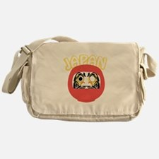 Japan Messenger Bag
