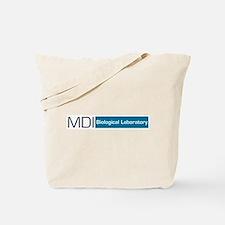 Unique Mdi Tote Bag