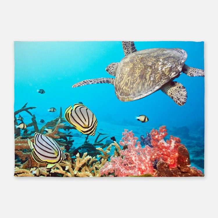 under the sea rugs under the sea area rugs indoor outdoor rugs. Black Bedroom Furniture Sets. Home Design Ideas