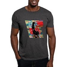Daredevil Nunchuk T-Shirt