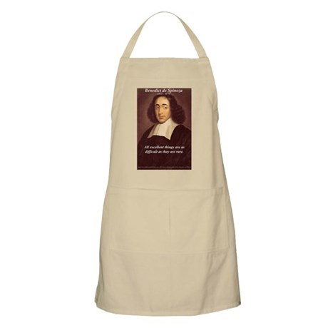 Online Media Apparel: BBQ Apron