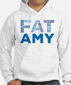 Pitch Perfect 2 Fat Amy Quotes Hoodie