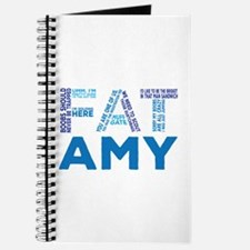 Pitch Perfect 2 Fat Amy Quotes Journal
