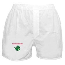 Jacksonosaurus Rex Boxer Shorts