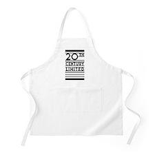 20th Century Limited BBQ Apron