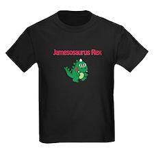 Jamesosaurus Rex T