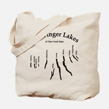 finger-lakes 2 logo.png Tote Bag