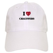 I love Chauffers Baseball Cap