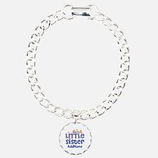 Personalized Name Little Bracelet