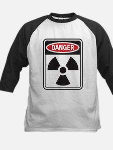 Danger Radiation Baseball Jersey